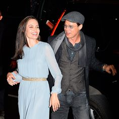 Angelina Jolie and Brad Pitt Look So in Love At Screening of Their New Movie By the Sea http://www.people.com/article/angelina-jolie-brad-pitt-so-in-love-by-the-sea-screening
