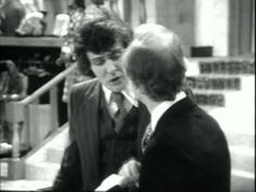 Are You Being Served? 1.1 Pilot episode {8 September 1972}