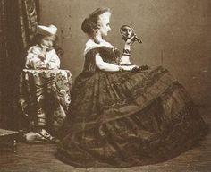 Icon Of the Week: Countess de Castiglione