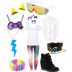 """G-DRAGON CRAYON Inspi'"" by chichi23 on Polyvore"