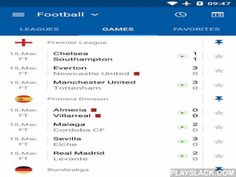 SofaScore LiveScore  Android App - playslack.com , NEW SPORT: Formula - open practices, qualification and race live timing in season 2015 SofaScore LiveScore is sports live score app with widget that gives you live coverage (results, fixtures, standings, video, etc.) for ALL LEAGUES, and competitions in 17 sports: Football (Soccer), Basketball, Ice Hockey, Tennis, Formula live timing, Cricket, Baseball, Rugby, American Football, Handball, Volleyball, Waterpolo, Futsal, Aussie Rules, Snooker…