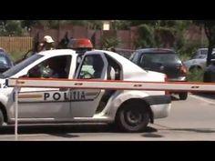 O evadare de 30 de minute Minute, Car, Automobile, Autos, Cars