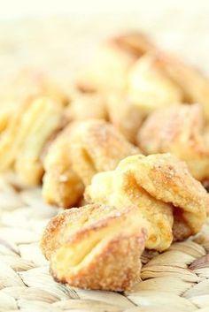 Творожное печенье - Think delicious. Unique Recipes, Sweet Recipes, Snack Recipes, Dessert Recipes, Snacks, Desserts, Czech Recipes, Russian Recipes, Baked Camembert