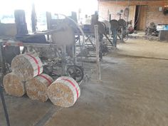 Vietnam, on a 3 day Easy Rider tour chopstick production