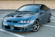 """The Muscle Car History Back in the and the American car manufacturers diversified their automobile lines with high performance vehicles which came to be known as """"Muscle Cars. 2006 Gto, 2006 Pontiac Gto, 1966 Chevelle, Australian Muscle Cars, Aussie Muscle Cars, Chevy Ss, Chevrolet Camaro, Holden Monaro, Luxury Suv"""