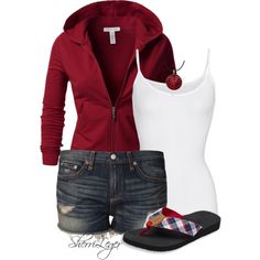 """Untitled #893"" by sherri-leger on Polyvore"