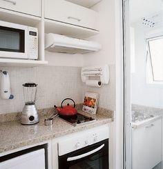 20140930 cozinhas planejadas para apartamentos pequenos Cozinhas planejadas para apartamentos pequenos