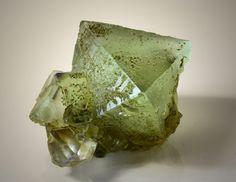 "r-likes:  "" Fluorite  Hohe Tauern, Carinthia, Austria  """