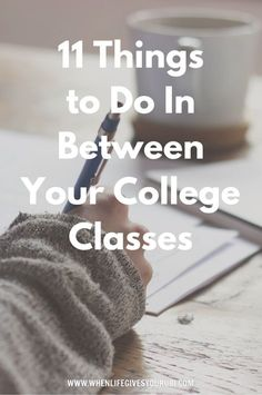 online college courses tips These 10 Hacks Will Make You(R) College (Look) Like A Pro College Success, College Hacks, College Life, College Dorms, College Lunch, Reading College, College Ready, Student Success, College Courses