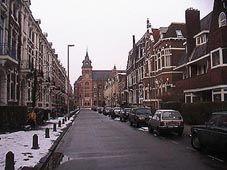 F.C. Dondersstraat (Utrecht) - Wikipedia