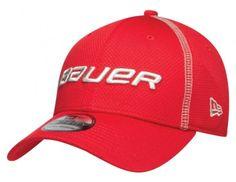 newest 43ca9 c02e1 Bauer   New Era Training 39Thirty Cap - www.jerryshockey.com Caps Hats,