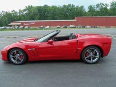 vettes - a state of mind - corvettes: 2012 Corvette Grand Sport 2012 Corvette, Corvette Grand Sport, Cars Usa, Corvettes, Bmw, Sports, Hs Sports, Sport, Corvette