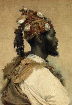 José Tapiró (1836 – 1913). Su maestro fue el pintor de su cidad natal, Reus, Domènec Soberano. .......
