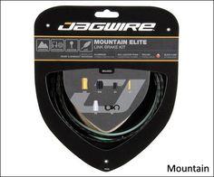 Jagwire Elite Link Brake Cable Kit