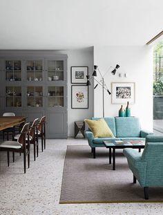 Henri Fitzwilliam-Lay Ltd - House & Garden, The List