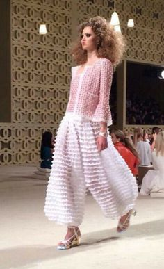 Chanel Resort 2015