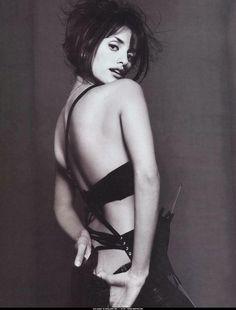 Penelope Cruz, 2001