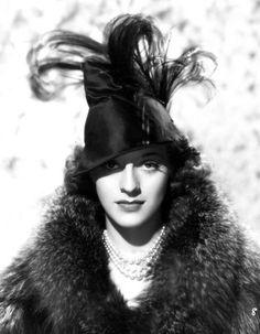 Martha Sleeper - c. 1930s