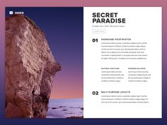 The Essentials of the Split Screen Trend in Web Design
