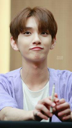 #SEVENTEEN #JOSHUA Dino Seventeen, Joshua Seventeen, Seventeen Debut, Woozi, Wonwoo, Jeonghan, Ji Soo, Kpop Boy, Seventeen Wallpapers