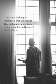 """Listen to Today's Message,""""Concerning Worship (Part 1 of 2)""""  