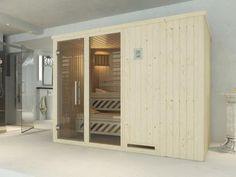 Sauna Halmstad Trend Plus