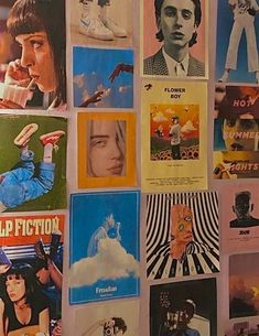 Room Ideas Bedroom, Bedroom Decor, Wall Decor, My New Room, My Room, Indie Room, Ideas Habitaciones, Indie Kids, Grunge Room