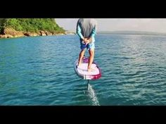 Jet Surfboards - YouTube