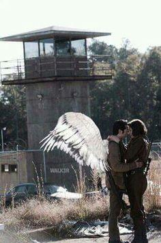 Tears! RIP Glenn