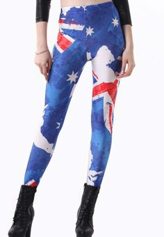 Colorado Native Flag Womens Activewear High-Waist Tights Leggings Yoga Pants