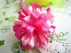 girl ribbon hair bands - Yahoo Image Search results