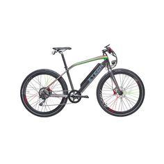 Bicicleta electrica cu cadru aluminiu ZT-85 RAPID (700C) #bike #electric #electricbikes #scutermagbymotorevolution Romania, Transportation