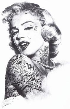 Marilyn Monroe: LA Style