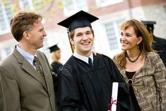Don't Let the Wrong Things Stand in the Way of Your Child's College Dreams