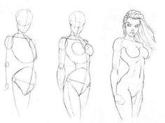 Drawing Body Poses, Human Anatomy Drawing, Female Drawing, Human Figure Drawing, Figure Sketching, Figure Drawing Reference, Anatomy Art, Art Reference Poses, Drawing Faces