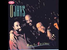 O'Jays - I Can Hardly Wait 'Til Christmas.  I hope you are curled up by the fire.