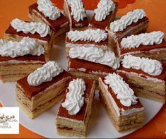 13 réteges sütemény, amiből egy tálca soha nem elég!   Mindmegette.hu