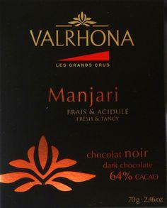Valrhona Manjari