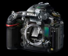 Nikon has officially revealed its latest full frame powerhouse, the Nikon DSLR. Having already shown off their flagship Nikon in January, Nikon's Nikon D800, Nikon 35mm, Camera Lens, Nikon Cameras, Pro Camera, Best Dslr, Photography Camera, Artistic Photography, Photography Tutorials