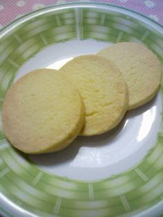 サクサククッキー♪