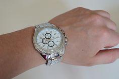 Pánske hodinky Orlando