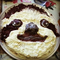 I told my family I want to have a sloth birthday party this year. :)