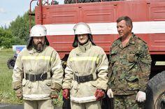 Команда ДПК Осинского МР