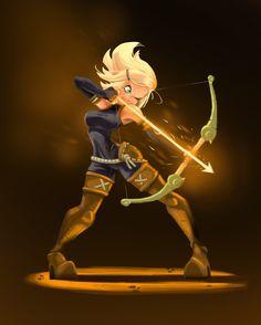ArtStation - Eva - Wakfu, Tommaso Bottaro Pixar Character Design, Character Design References, Fantasy Character Design, Character Design Inspiration, Character Art, Character Sketches, Girls Characters, Fantasy Characters, Female Characters