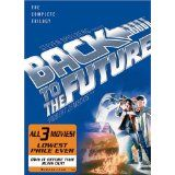 Back to the Future: The Complete Trilogy (Widescreen Edition) (DVD)By Flea