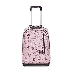 55fecb158a TROLLEY INVICTA - TINDY - Pink Paradise Rosa fantasia - 36 LT spallacci a  scomparsa!