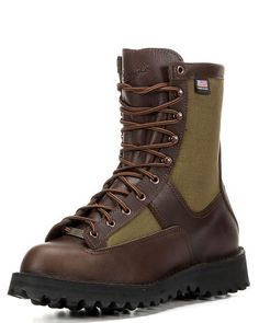 """Men's 8"""" Grouse Boot,"""