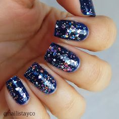 Nailista: Your Present Required de China Glaze