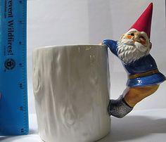 Gorham Gnome Mug