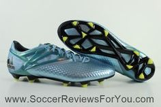 separation shoes 0501d 6aef5 adidas Messi 15.1 Just Arrived Soccer Reviews For You, Soccer Cleats,  Lionel Messi,